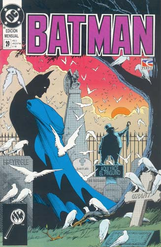 [PERFIL] DC Comics Batman59