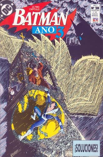 [PERFIL] DC Comics Batman60