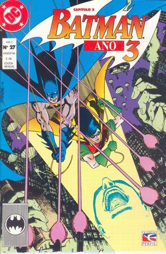 [PERFIL] DC Comics Batman61