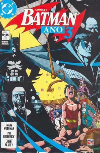 [PERFIL] DC Comics Batman62
