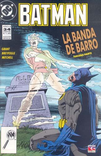 [PERFIL] DC Comics Batman63