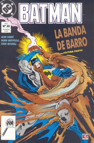 [PERFIL] DC Comics Batman64
