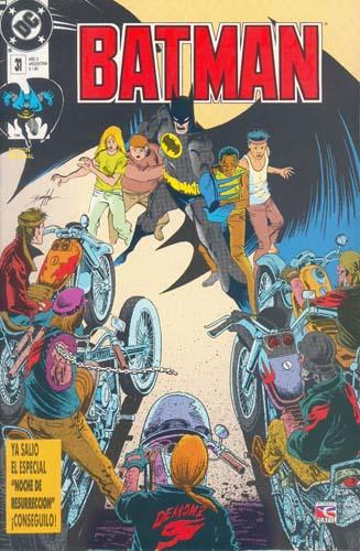 [PERFIL] DC Comics Batman66