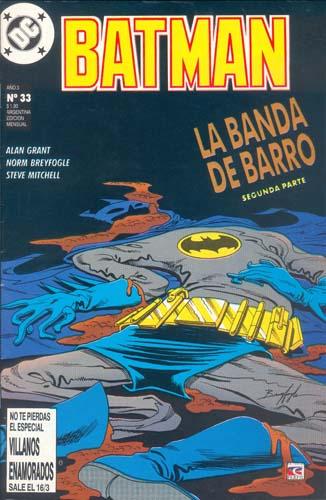 [PERFIL] DC Comics Batman67