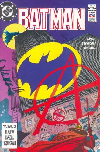 [PERFIL] DC Comics Batman68
