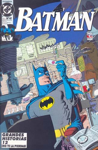 [PERFIL] DC Comics Batman78