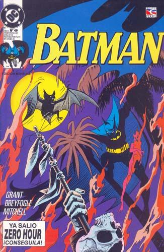 [PERFIL] DC Comics Batman79
