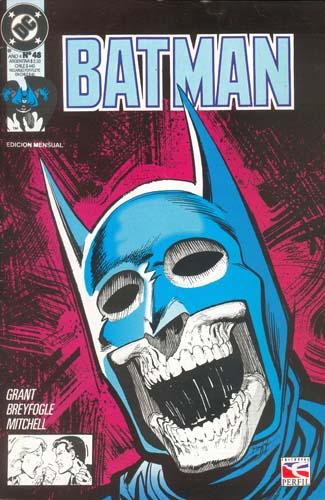 [PERFIL] DC Comics Batman80