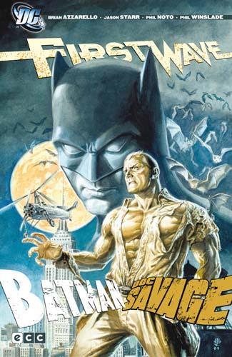 [ECC] UNIVERSO DC Batman82