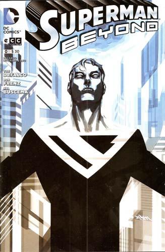 [ECC Sudamerica] DC Comics - Página 2 Beyond10