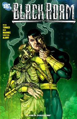 [Planeta DeAgostini] DC Comics - Página 2 Black_16