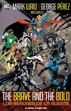 [Planeta DeAgostini] DC Comics - Página 2 Brave_10