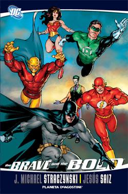 [Planeta DeAgostini] DC Comics - Página 2 Brave_11