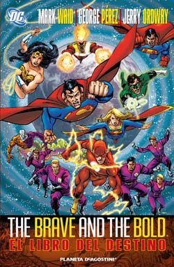 [Planeta DeAgostini] DC Comics - Página 2 Brave_12