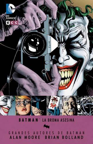 [ECC Sudamerica] DC Comics - Página 3 Broma_10