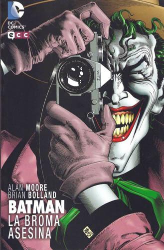 [ECC Sudamerica] DC Comics - Página 3 Broma_11