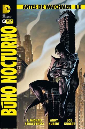 [ECC Sudamerica] DC Comics - Página 2 Buho_n10