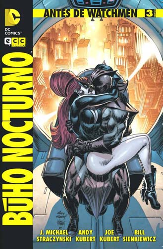 [ECC Sudamerica] DC Comics - Página 2 Buho_n11