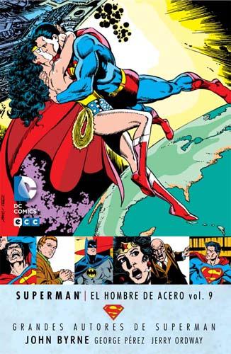 [CATALOGO] Catálogo ECC / UNIVERSO DC - Página 2 Byrne_17