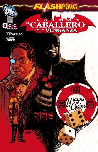 [ECC Sudamerica] DC Comics Caball10