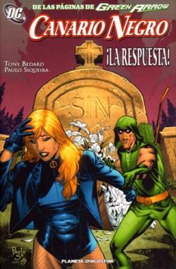 [Planeta DeAgostini] DC Comics - Página 2 Canari11