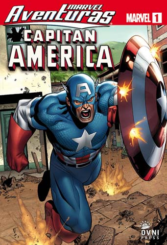 [OVNI Press] Marvel Comics y otras Capita10