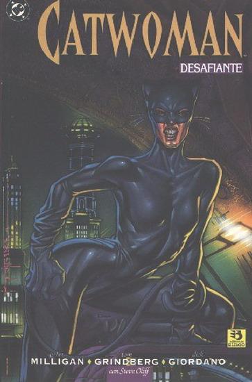 [Zinco] DC Comics - Página 3 Catwom10