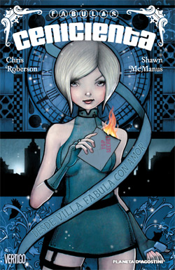 [Planeta DeAgostini] DC Comics - Página 10 Cenici11
