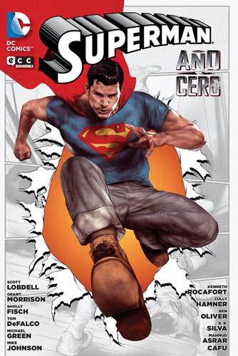[ECC Sudamerica] DC Comics Cero10