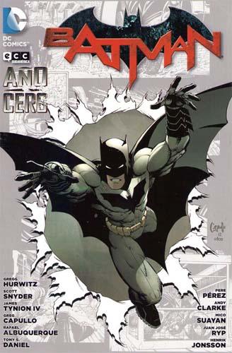 [ECC Sudamerica] DC Comics - Página 2 Cero11