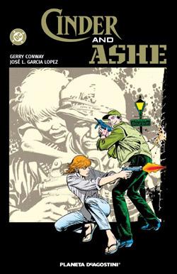 [Planeta DeAgostini] DC Comics - Página 2 Cinder10