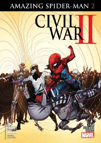 [OVNI Press] Marvel Comics y otras - Página 6 Civil_11