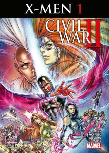 [OVNI Press] Marvel Comics y otras - Página 6 Civil_12