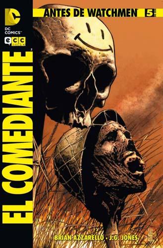 [ECC Sudamerica] DC Comics - Página 2 Comedi21