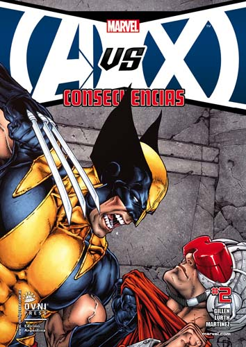 [OVNI Press] Marvel Comics y otras - Página 3 Consec12