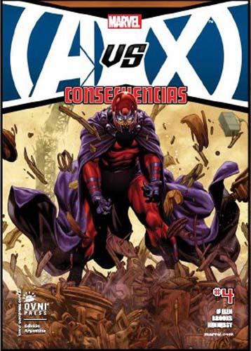 [OVNI Press] Marvel Comics y otras - Página 3 Consec13