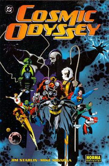 [NORMA] DC Comics - Página 3 Cosmic10