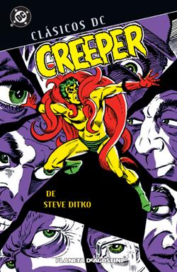 [Planeta DeAgostini] DC Comics - Página 2 Creepe10