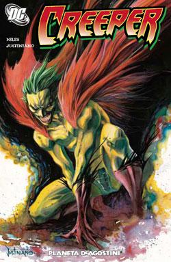 [Planeta DeAgostini] DC Comics - Página 2 Creepe11