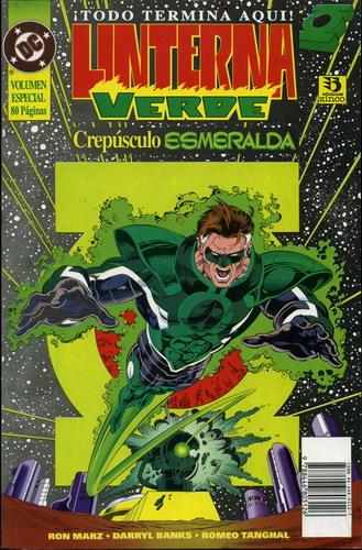 [Zinco] DC Comics - Página 5 Crepus10