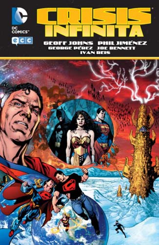 [ECC] UNIVERSO DC Crisis10