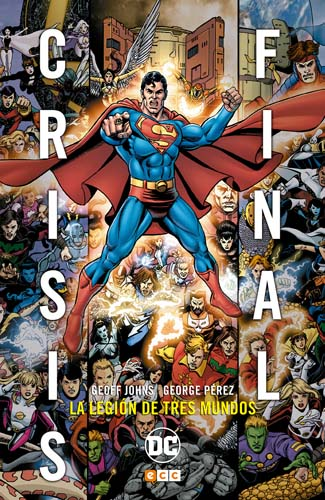 [ECC] UNIVERSO DC - Página 21 Crisis26