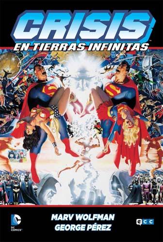 [ECC Sudamerica] DC Comics - Página 3 Crisis30