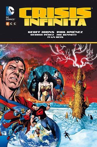 [ECC Sudamerica] DC Comics - Página 4 Crisis32