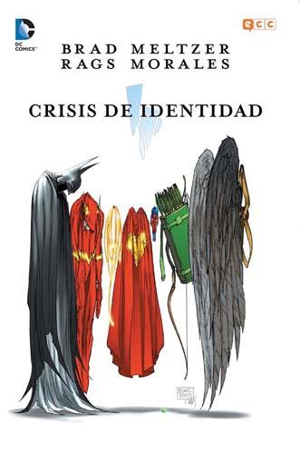 [ECC Sudamerica] DC Comics - Página 4 Crisis33