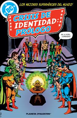 [Planeta DeAgostini] DC Comics - Página 2 Crisis34