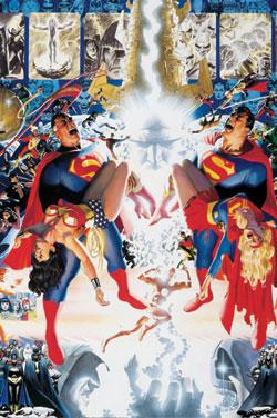 [Planeta DeAgostini] DC Comics - Página 3 Crisis36