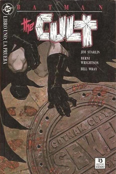 [Zinco] DC Comics - Página 2 Cult_110