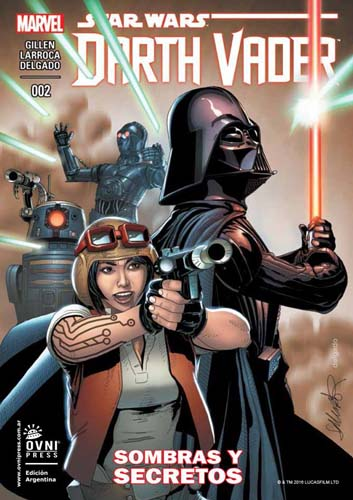 [OVNI Press] Marvel Comics y otras - Página 5 Darth_11