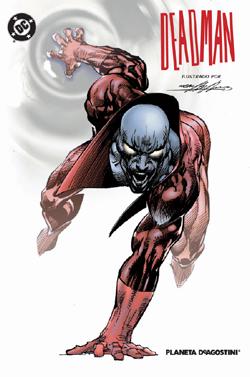 [Planeta DeAgostini] DC Comics - Página 4 Deadma11